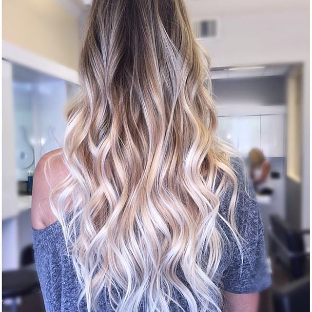 39 best Balayage Hair Color images on Pinterest | Balayage hair ...