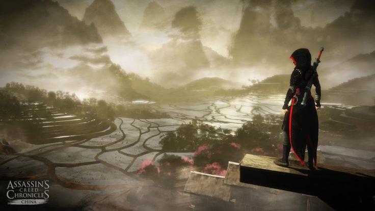 Вышел 2.5D платформер Assassin's Creed Chronicles: China china screen viewpoint Ubisoft опубликовали релизный трейлер для Assassin's Creed Chronicles: China: первого из трёх (как минимум) запланированных 2.5D платформеров по мотивам популярной игровой франшизы. http://gamevillage.ru/2-5d-assassins-creed-chronicles/