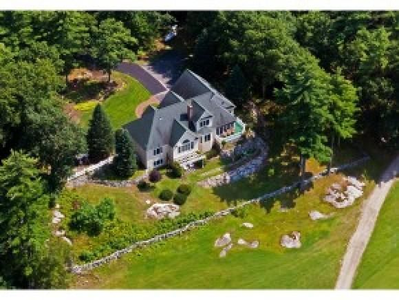 , 23 Fairway Heights Road, Center Harbor, NH, 03226 as presented by Verani Realty