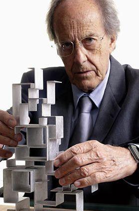 Mario Pani    Nació en 1911 en la Ciudad de México. Su gran inventiva le dieron…