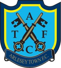 ARSLEY TOWN FC   - ARSLEY   - bedfordshire-