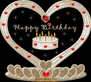 Send Happy Birthday Pictures to your friend, family or your loved one.