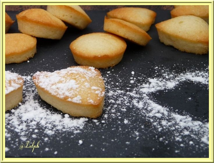 Biscuits au blanc d'oeuf
