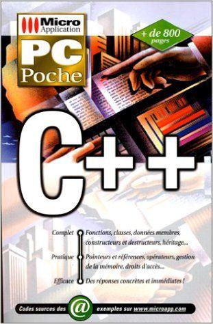 C++ PC poc: Amazon.com: PC & C: Books