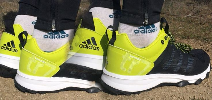 Conoce la nueva edición de las solventes y populares zapatillas de #trailrunning de la marca alemana, aún mejores. #zapatillas   #zapas   #sneakers   #trail   #carreraspormontaña   #zapatillasparacorrer   #running   #correr   #carrerasdemontaña   #montaña
