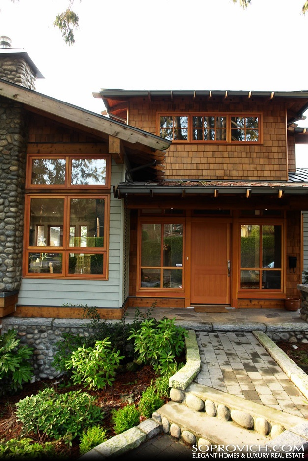 48 best pacific northwest home style images on pinterest for Pnw homes
