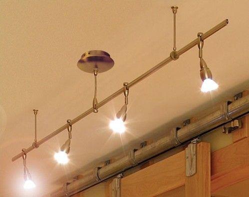 monorail lighting kits uk. monorail 4 light straight full track lighting kit kits uk