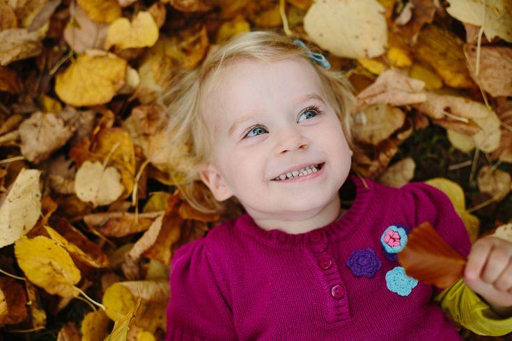 Kolorowo, jesiennie, rodzinnie... Sesja zdjęciowa | Autumn family session