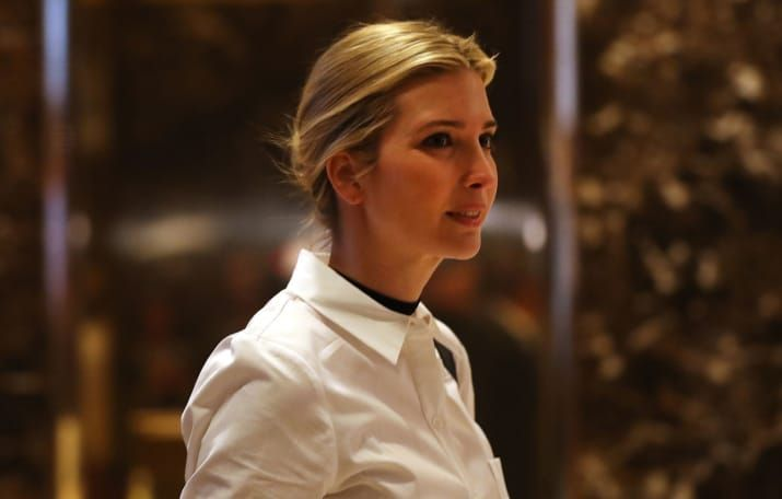 Ivanka Trump's Website Promotes A Russian App That Quietly Tracks Your Location --- After Trump's website promoted the app, Russia Today, the premiere outlet of Russian state media, proudly announced that SkyGuru's downloads had tripled.