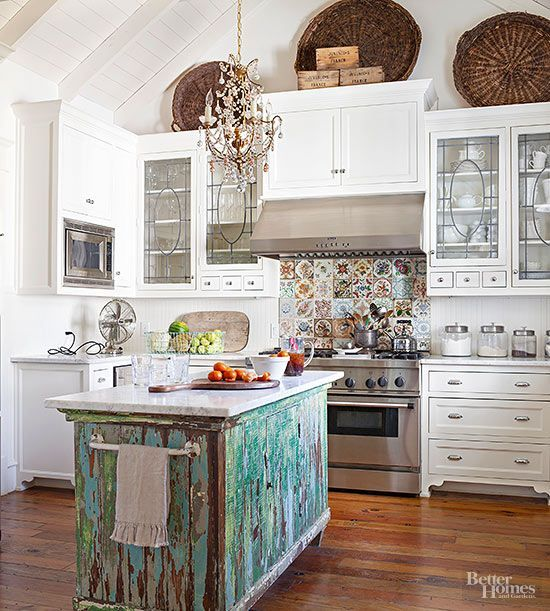 20 Charming Cottage Style Kitchen Decors: 842 Best Images About English Country, Cottage & Hunt