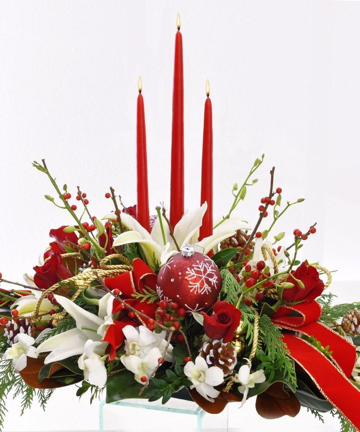 Google Images Christmas Table Decorations: Christmas Greens Images On