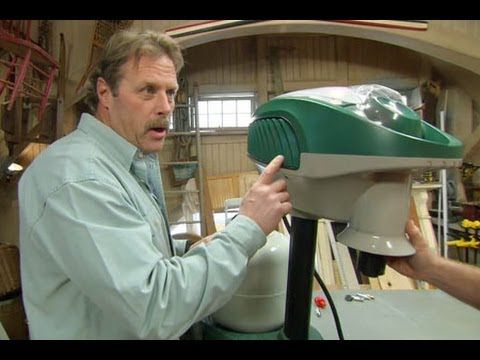 How to Use a Propane Mosquito Trap - This Old House - YouTube