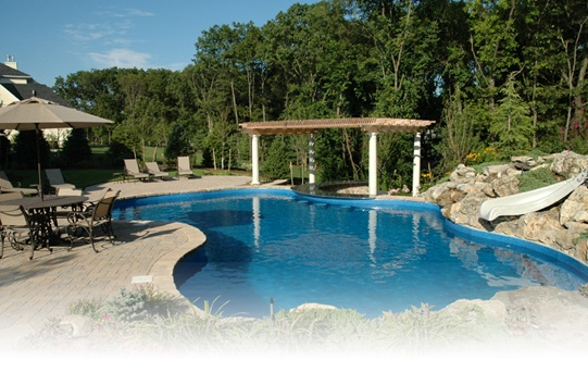 7 Best Pools Images On Pinterest Cobblestone Pavers Patio Design And Pool Decks