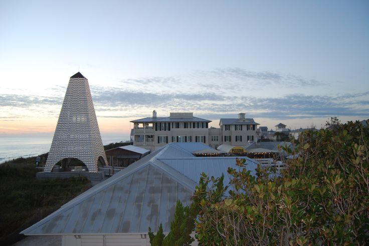 The Seaside Resarch Portal