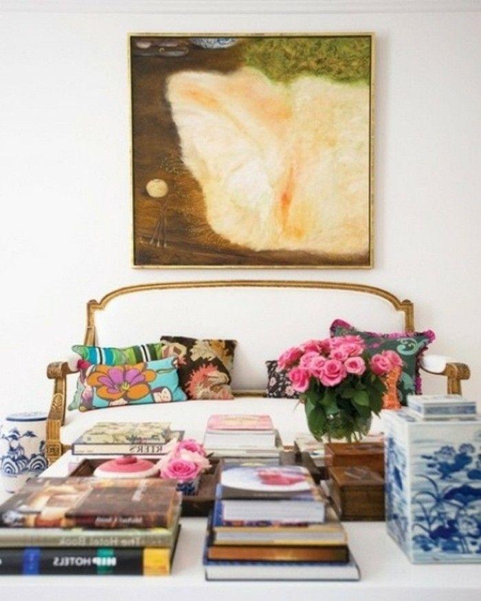 Přes 25 nejlepších nápadů na téma Wandbilder Wohnzimmer na - wandbild für wohnzimmer
