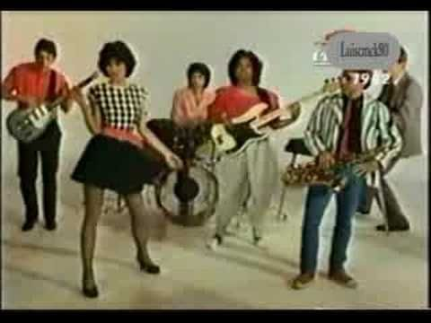 I Know What Boys Like  -  The Waitresses (HQ Audio)    The song remains the same.. lol..