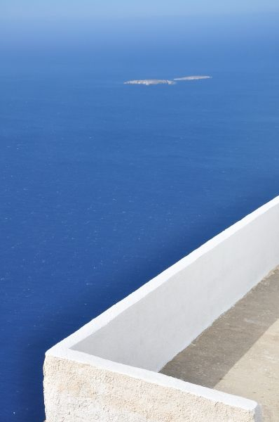 Cycladic architecture Anafi island - Greeka.com | Greece | Greek islands