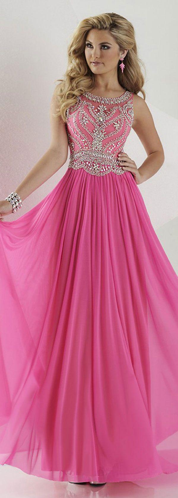 20 best vestidos damas images on Pinterest | Bridesmade dresses ...