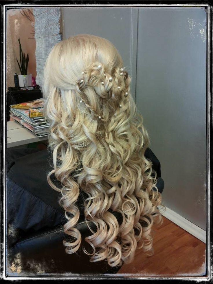 Bridal style by Niina Hannela