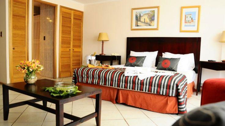 Hotel Los Nogales - Hoteles en Providencia Santiago