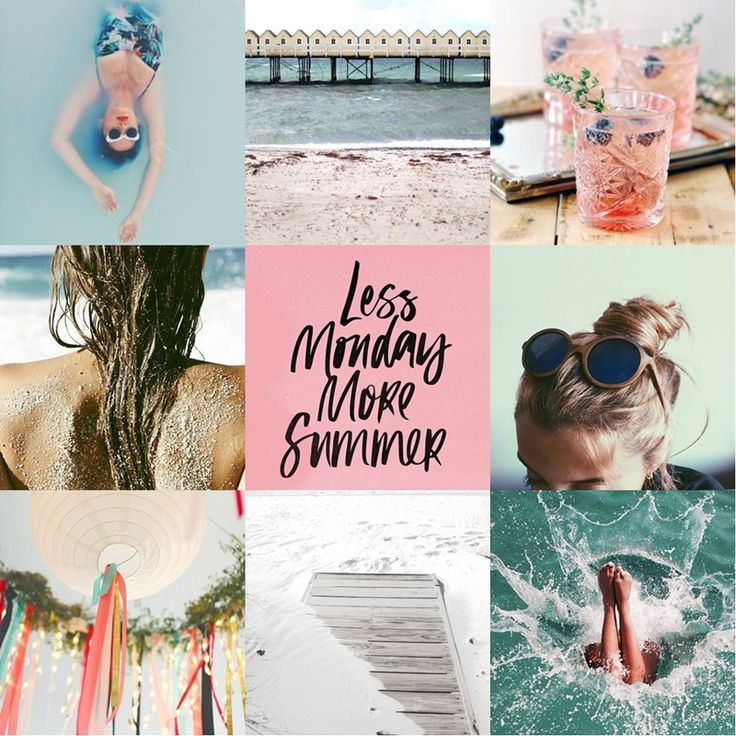 La Maison d'Anna G.: Summer mood
