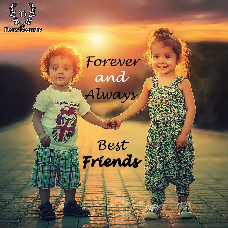 forever and always #BEST #FRIENDS #FRIENDSHIP
