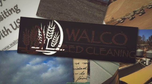 http://www.walcoseed.com.au/ - We at #Walco #Seed #Cleaning provide you with superior quality service that will ensure an #augmented production of quality yields.