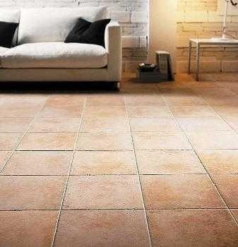 ceramica para pisos | Tipos de baldosas cerámicas para su hogar
