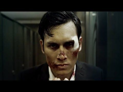 ▶ THE RAID 2: BERANDAL Red Band Trailer (2014) [HD] - YouTube