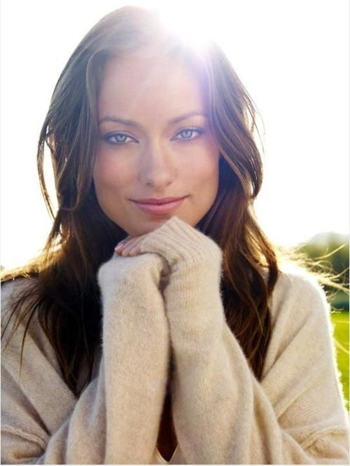 Olivia Wilde freaking gorgeous!!