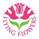 10% off any bouquet from just £11.99 at Flying Flowers