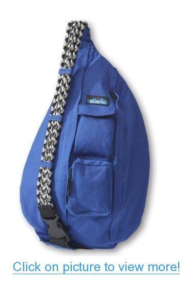 KAVU Rope Bag #KAVU #Rope #Bag