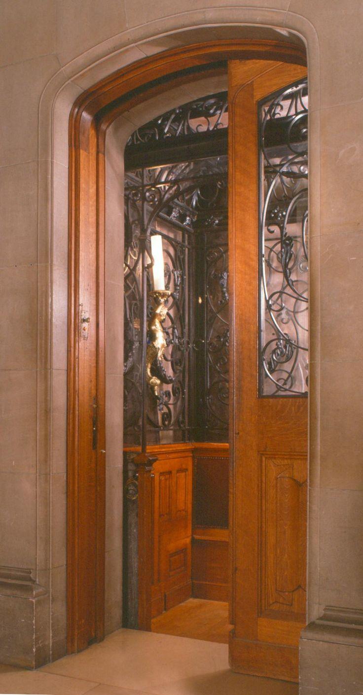 35 best biltmore mansion sub basement images on for House elevator