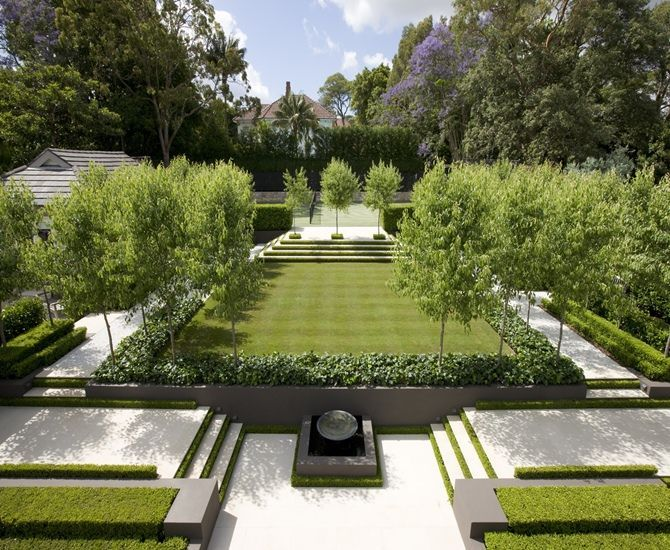 Symmetry is beautiful to the eye and a marvel to behold.   conceptLANDSCAPE