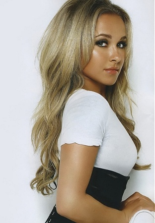 Celebrity Hairstyles: Hayden Panettiere
