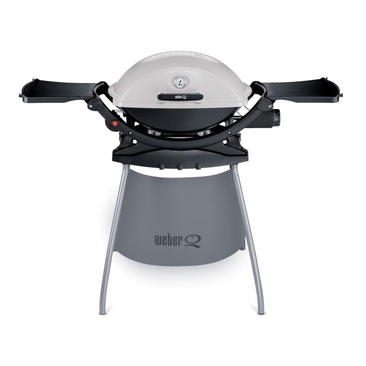 weber stand gasgrill q 220 weber grills