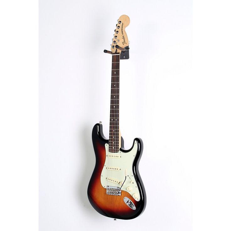 Fender Deluxe Roadhouse Rosewood Fingerboard Stratocaster 3-Color Sunburst 888366027585