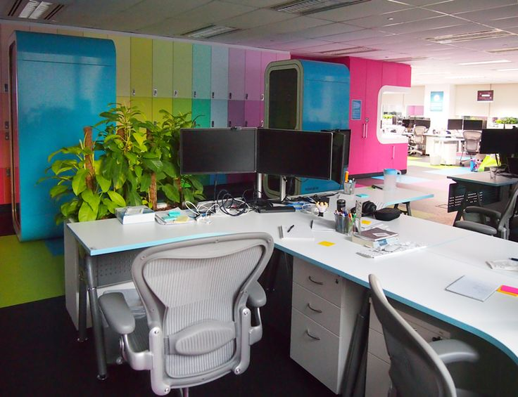 The 15 best case study skyscanner singapore images on pinterest skyscanner office blueprint creating happy offices sound proof acoustic phone booths framery malvernweather Choice Image