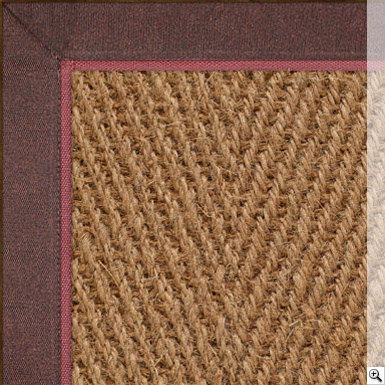 Coir Herringbone Rugs The Natural Rug