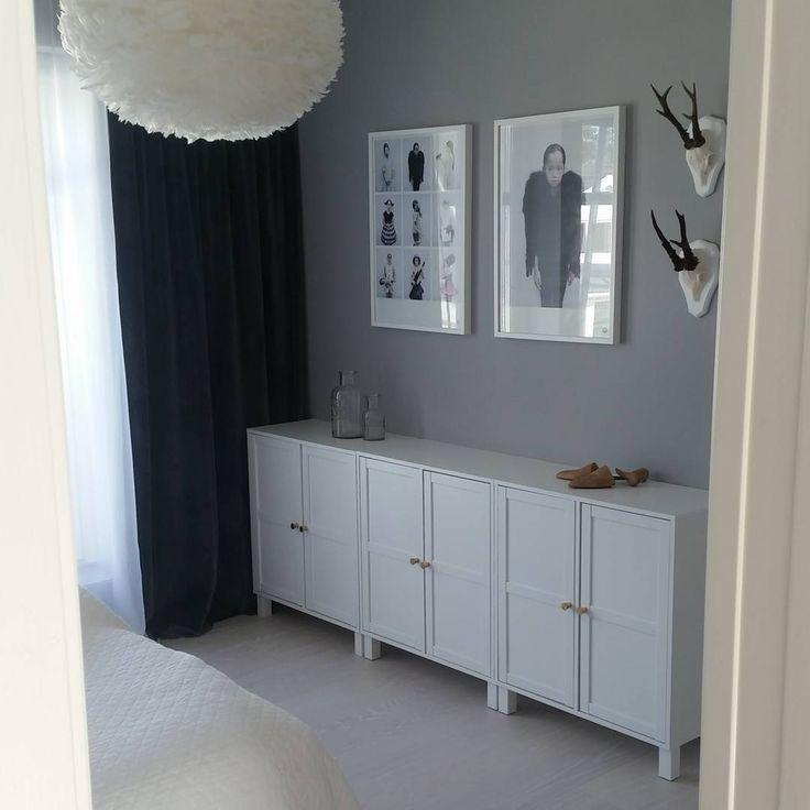 sovrum mitthem interior4all sovrumsinspo inspohome nordiskdesign jysk veespeers - Bathroom Cabinets Jysk