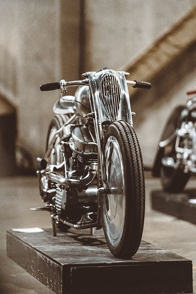 The 2019 Handbuilt Motorcycle Show Car And Motorcycle Design