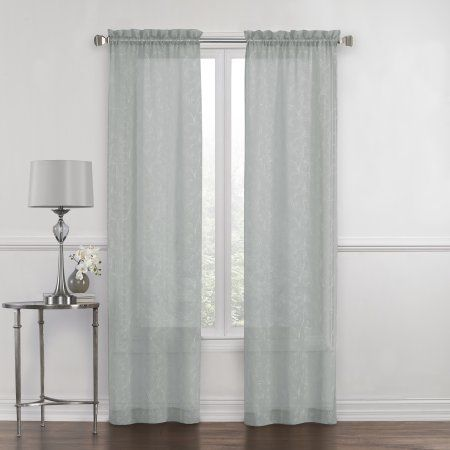 Home Better Homes Gardens Panel Curtains Window Curtains