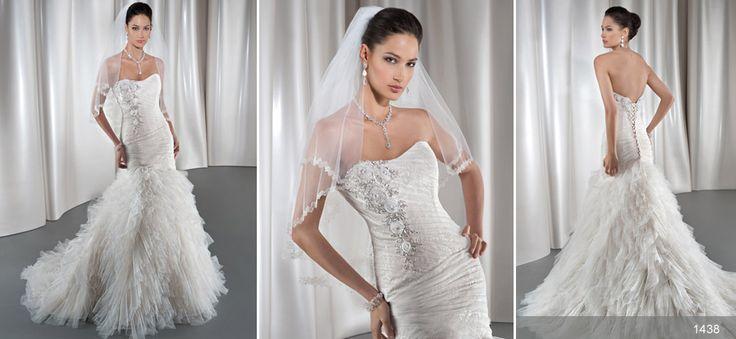 Demetrios | Wedding Dresses | Bridal Gowns | Lady Marmalaide | South Africa