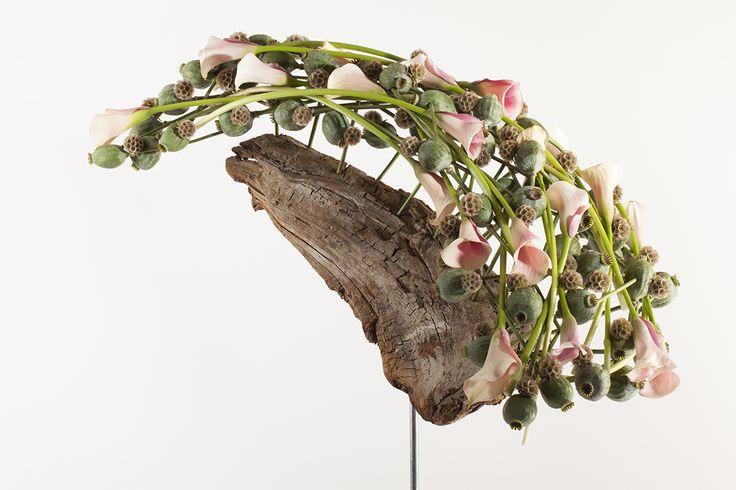 Pim van den Akker   Floral Design