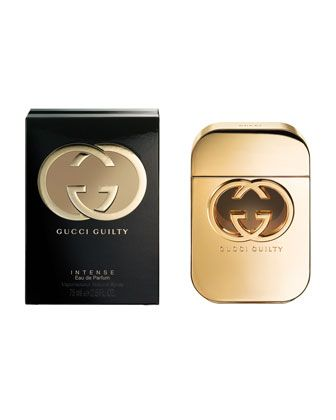 Guilty Eau de Parfum, 2.5 oz. by Gucci Fragrance at Bergdorf Goodman.