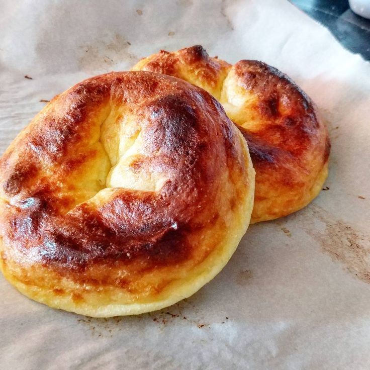 Fathead Ketogenic Bagels Recipe (THM:S, Low Carb, Sugar Free)