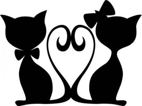 Download 9 best Cricut / SVG / Cat images on Pinterest | Free cat ...