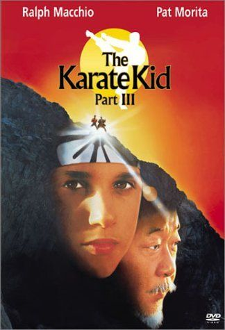 """The Karate Kid III"" (Karate Kid, Parte 3) || 1989"