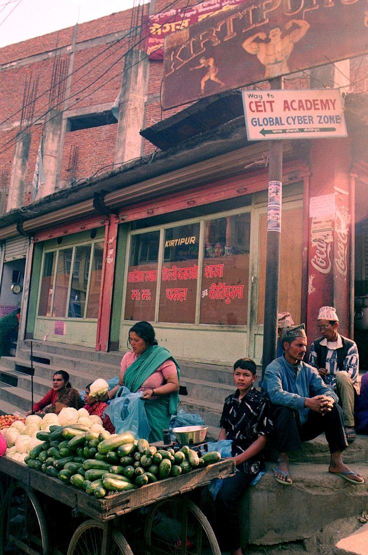 mercato a kirtipur
