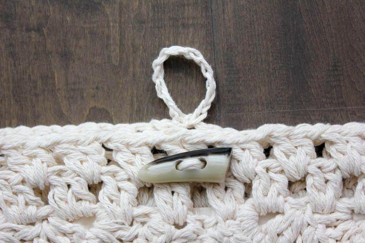 271 besten crochetbag Bilder auf Pinterest | Gehäkelte taschen ...